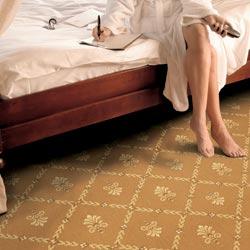 Контактные ковровые покрытия BALTA