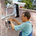Особенности построения электронных систем безопасности индивидуального дома.