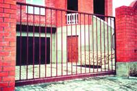 секционные автоматические, гаражные, противопожарные, сдвижные автоматические, подъемно-поворотные и распашные автоматические ворота