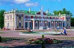 Стиль «Петровское Барокко»: второе рождение в загородном домостроении.
