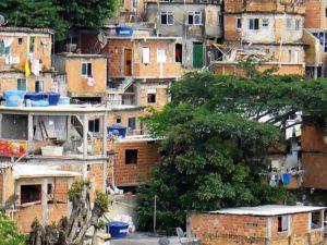 brasil-favela