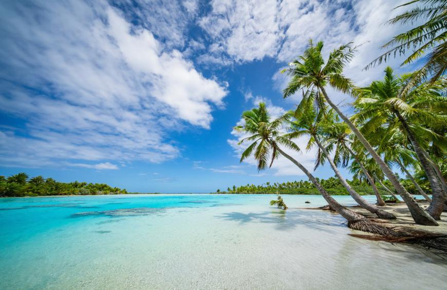 Факарава (Туамоту, Французская Полинезия)