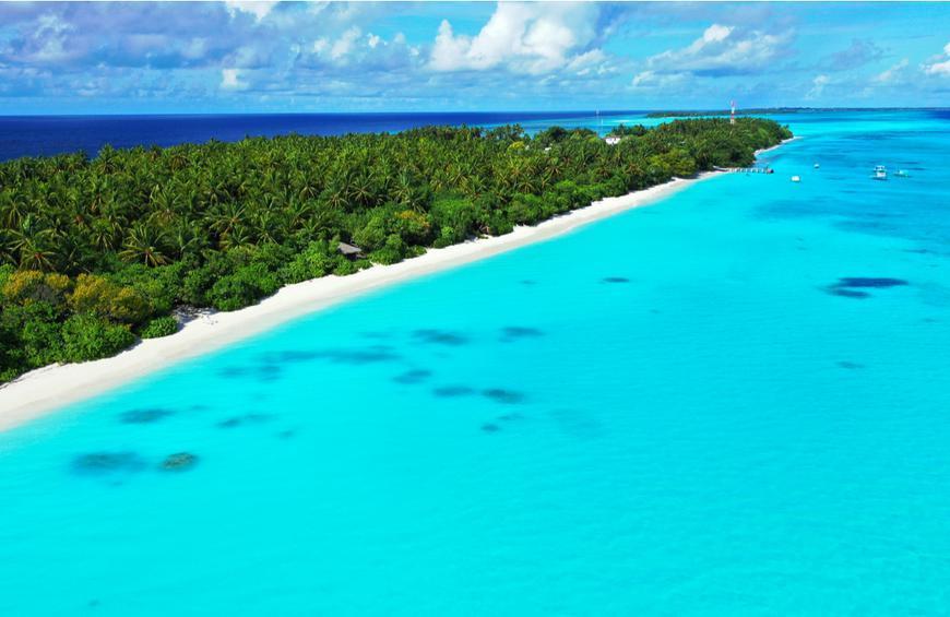 Фулхаду (Атолл Баа, Мальдивы)