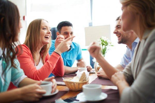 Какие игры актуальны для вечеринки, дня рождения или просто встречи с друзьями