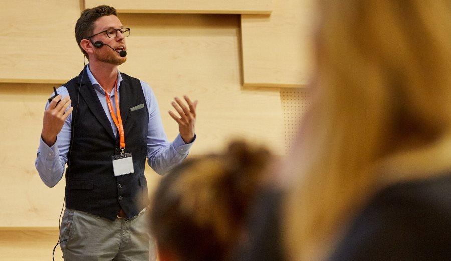 Секреты ораторов для качественного выступления