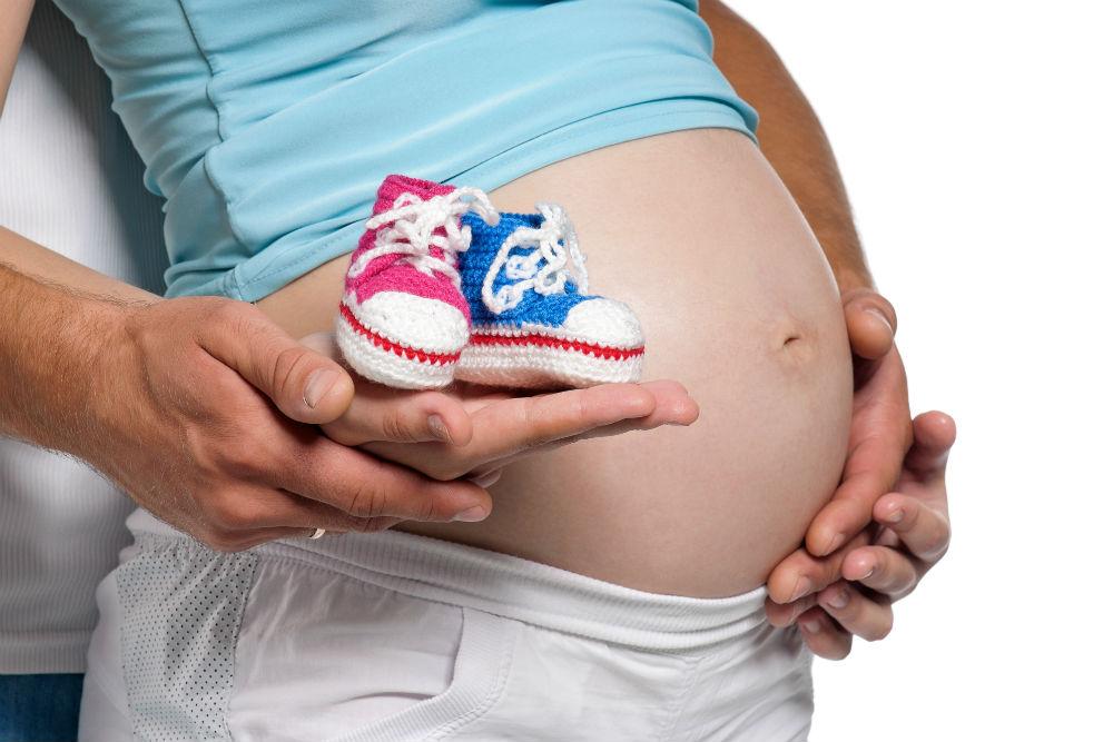 Реакция организма матери на ДНК ребенка